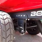 Bañeras serie AVANT 5800