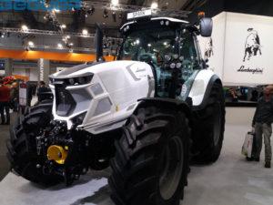 #solucionsegura, Agritechnica - Hannover 2019, Beguer, Lamborghini