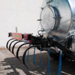 Aplicador de purin Beguer AB4 2,5 metros