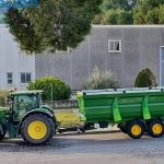 Bañera tandem Beguer serie Avant verde